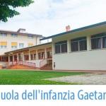 Scuola infanzia G.Sterni