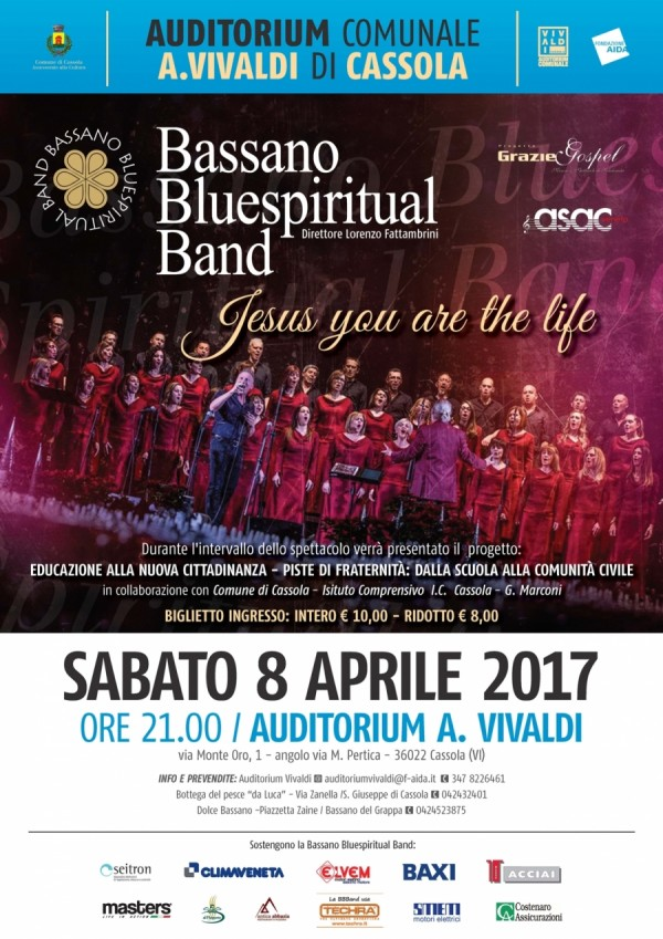 Bassano Bluespiritual Band