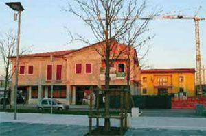 Cassola - Centro parrocchiale