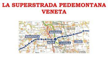 Pedemontana Veneta