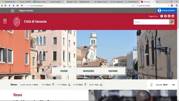nuovi siti per le pubbliche amministrazioni