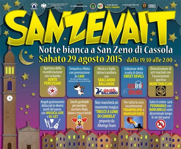 Sanzenait 2015