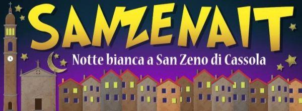 Notte bianca a San Zeno