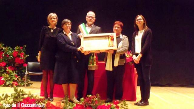 premio beata Gaetana Sterni