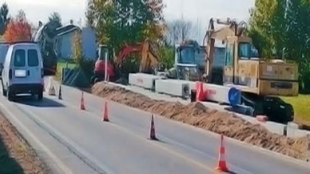 Via Grande sarà più sicura per ciclisti e pedoni